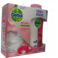 جل استحمام الجسم من ديتول على هيئة جل 250 مل